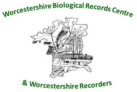 WBRC and Worcestershire Recorders Logo